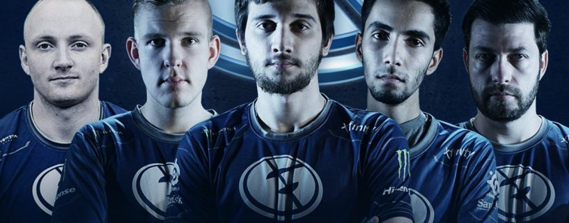 Evil Geniuses qualified to the quarterfinals at DOTA 2 Kuala Lumpur Major