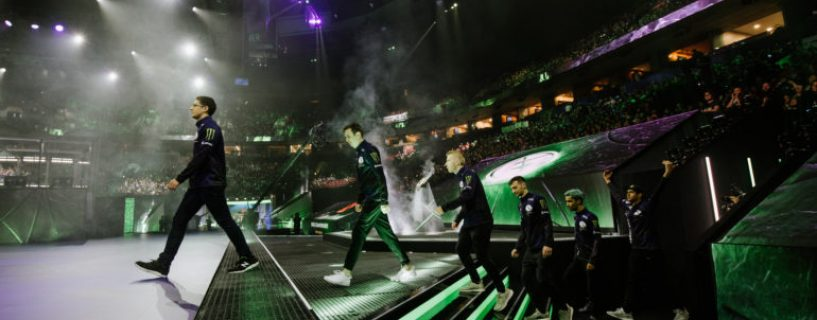Team Secret steals hearts at the first day of DOTA 2 Kuala Lumpur Major