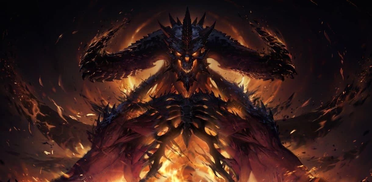 Photo of أسطورة الألعاب الاستراتيجية Warcraft تعود من جديد، إصدار مثير للجدل من Diablo وبطلة جديدة تنضم للعبة Overwatch في مؤتمر Blizzcon 2018