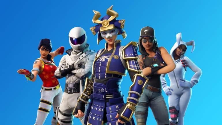 Fortnite new update 6.31 200 million players