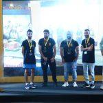 PUBG Mobile GCC Cup 10