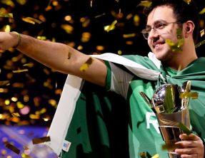 السعودي مساعد MSDossary الدوسري يحصل على جائزة أفضل لاعب لعام 2018 والمزيد في حفل جوائز الرياضات الإلكترونية