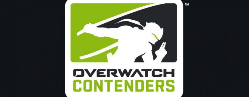 Overwatch Contenders finally opens its arms for the Middle East players
