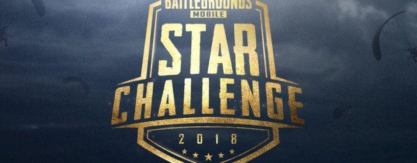 نتائج مفاجئة في اليوم الأول من نهائيات PUBG Mobile Star Challenge 2018 العالمية