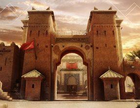 دعم اللاعبين العرب يستمر في Rainbow Six: Siege مع خريطة الحصن الجديدة