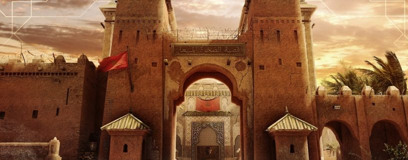 Ubisoft continues to support Arab gamers with new Rainbow Six: Siege map