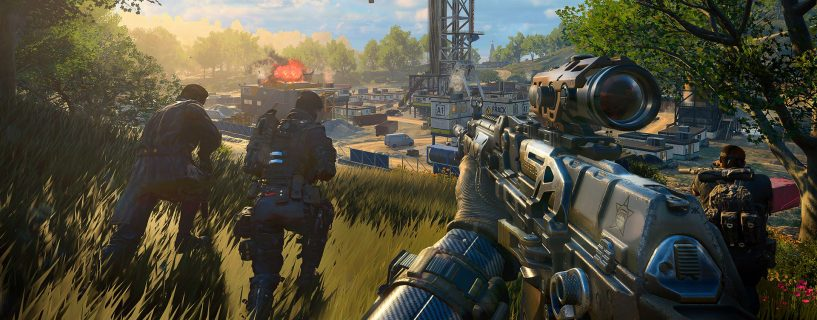 US Army is recruiting gamers to join its eSports team