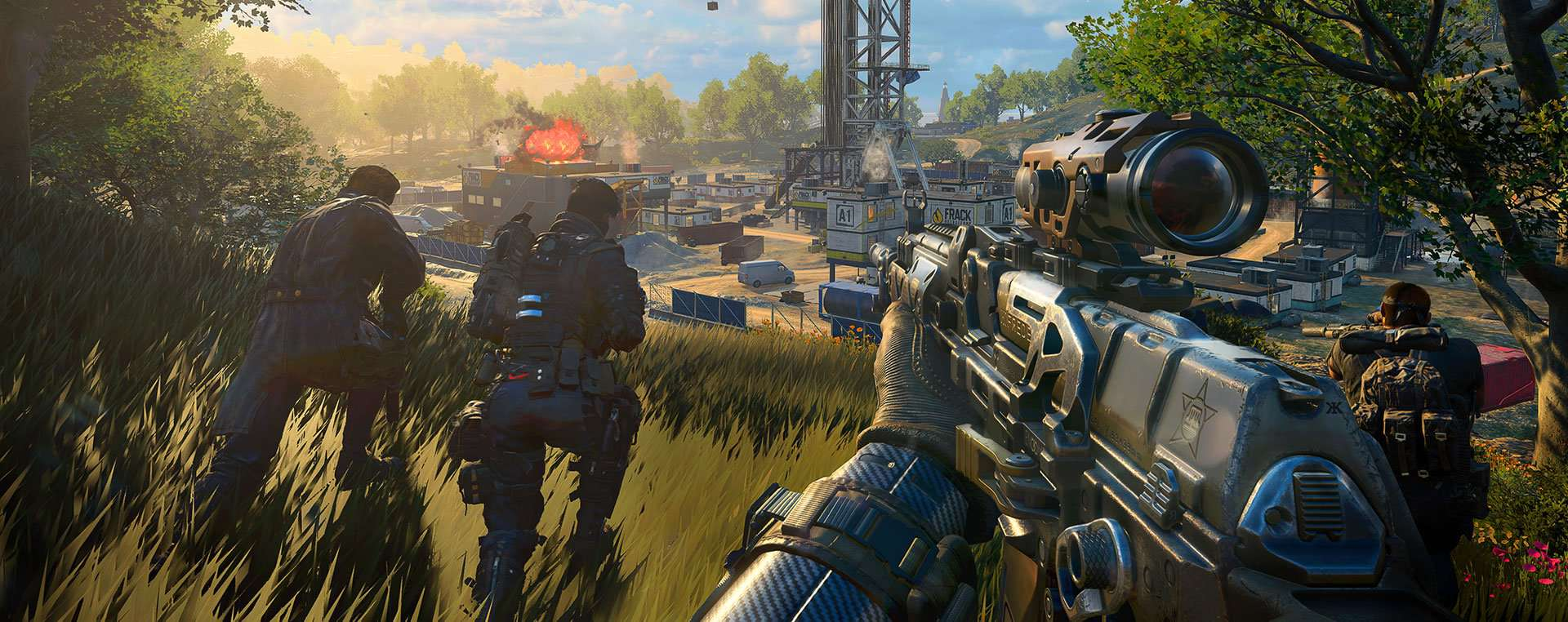 Photo of US Army is recruiting gamers to join its eSports team