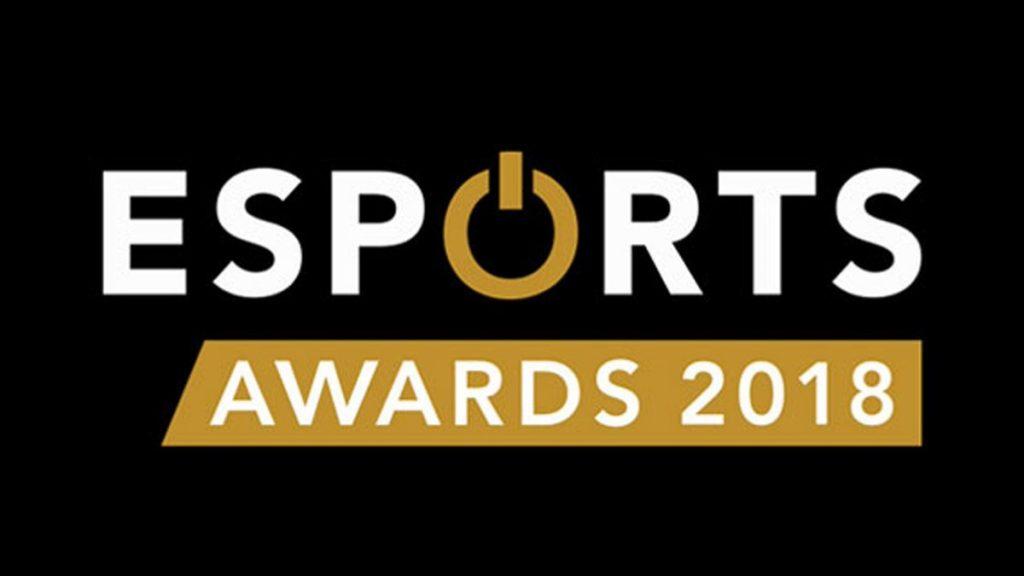 esports awards 2018 msdossary best console player