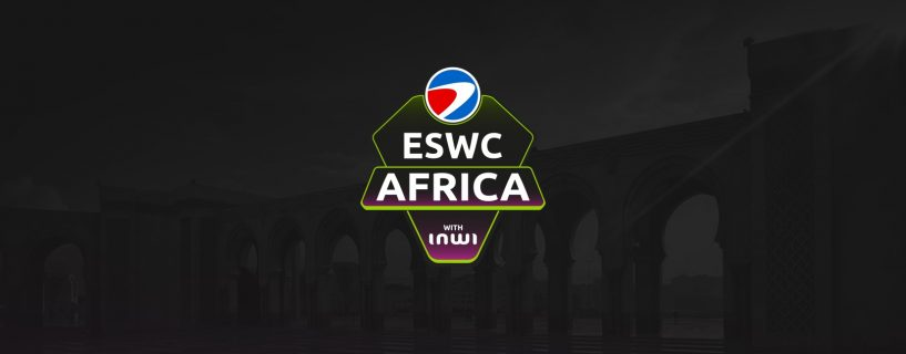ESWC AFRICA 2018 announced : a new chance for Arab teams to shine