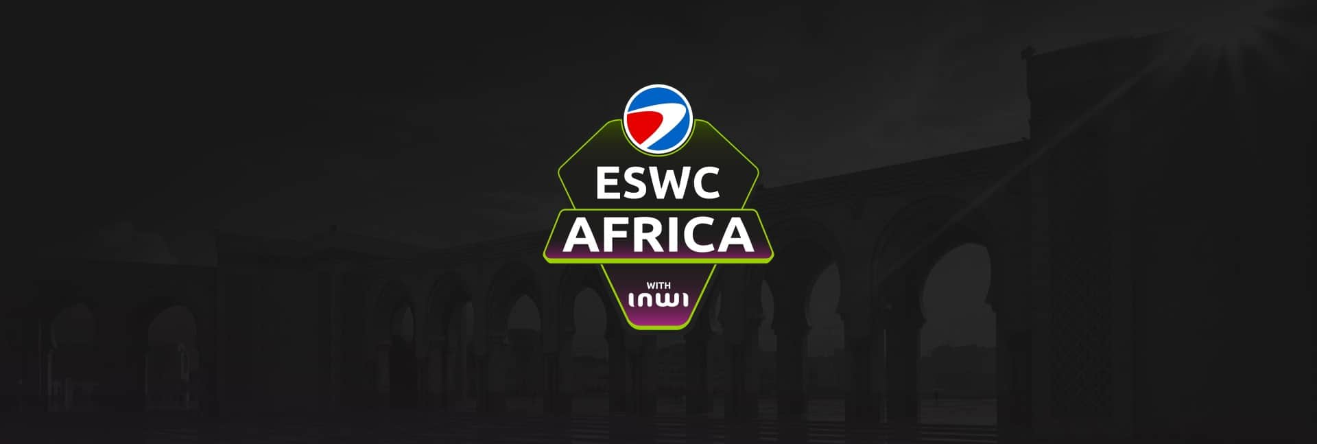 ESWC AFRICA 2018
