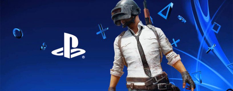The wait is over: PUBG is coming to PS4 in few weeks according to reports