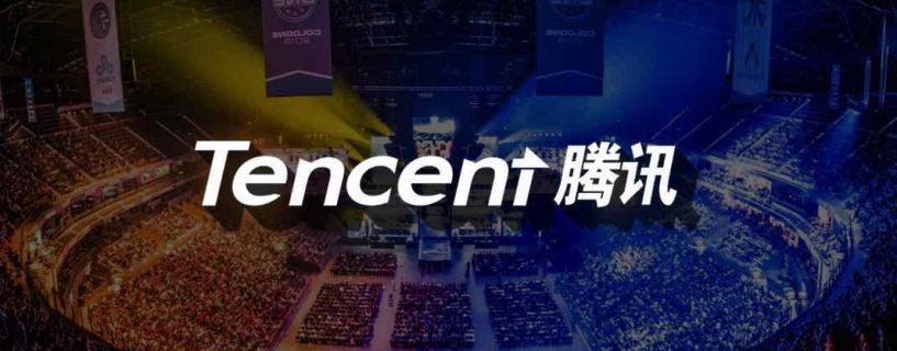 صفقة جديدة بين Nike و Tencent ومستقبل مبشر لمنافسات Warcraft الإلكترونية في أبرز أخبار الساحة الصينية