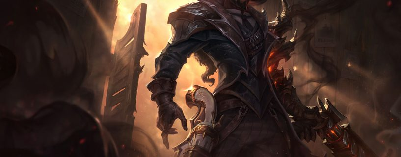Big buffs for many Runes with upcoming patch 8.24b in League of Legends