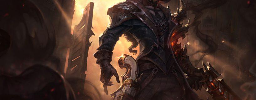 زيادة كبيرة في أداء و قوة العديد من Runes مع التحديث Patch 8.24b في League of Legends