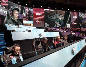 افتتاح ملعب جديد لمسابقات ألعاب الفيديو التنافسية ودوري للعبة PUBG قريباً من OGN