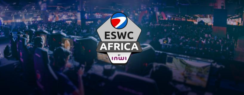تونس بطلة إفريقيا في نهائيات ESWC Africa للعبة CS: GO مع فوز فريق Limitless GG