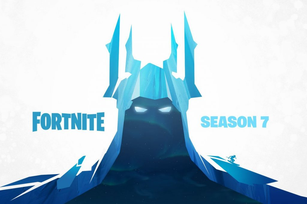 fortnite winter royale season 7 teaser