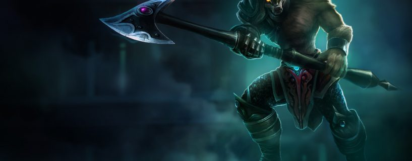 Nasus will be a good jungler after patch 8.24b in League of Legends