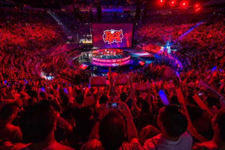 Photo of تصنيف الفرق خلال الأسبوع الأول في الإتحاد الأوروبي LEC Spring Split 2019 في League of Legends