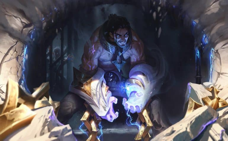 Photo of Riot unveils the new champion Sylas and his amazing abilities in League of Legends