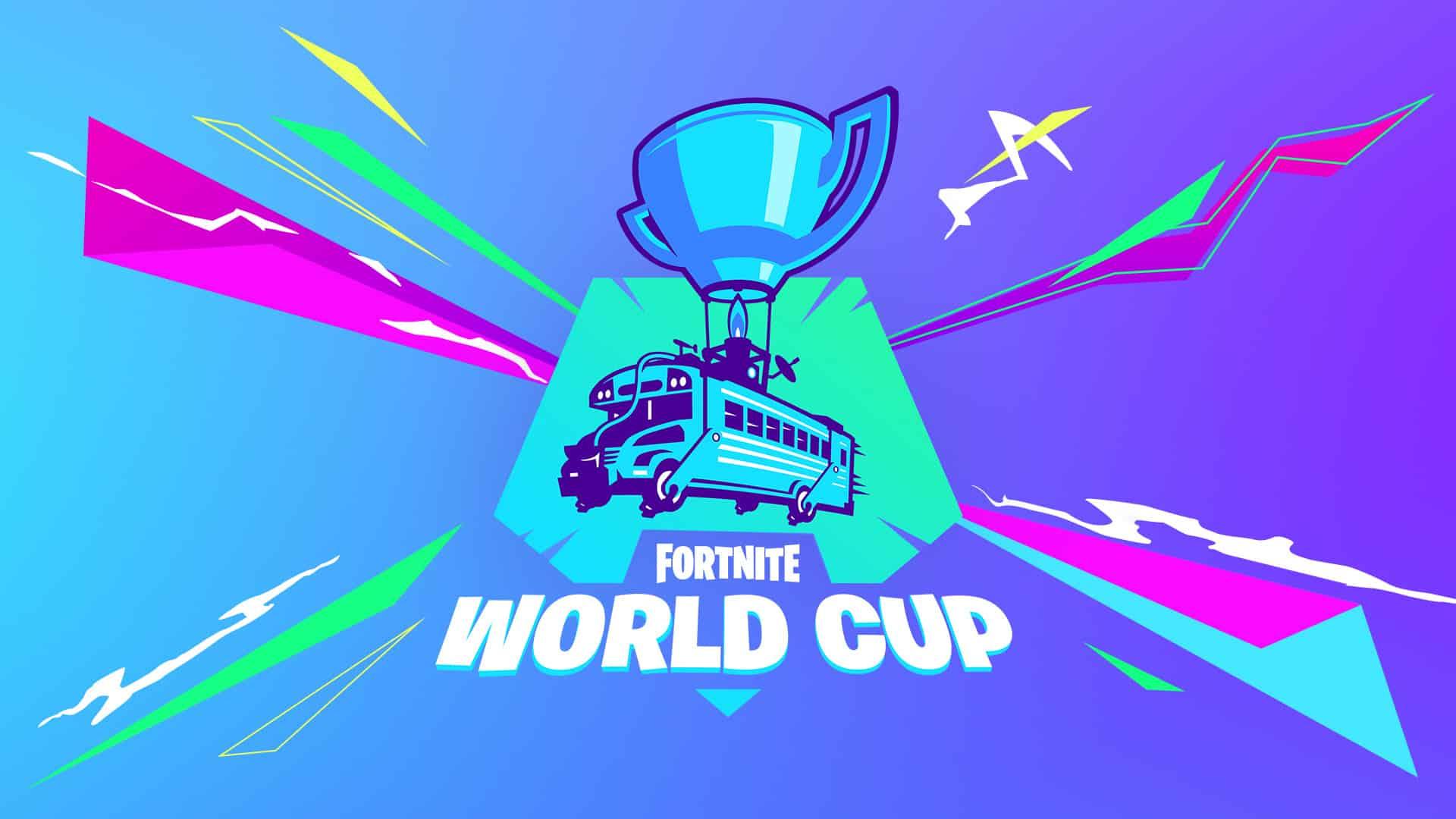 بطولة فورتنايت الرياضة الإلكترونية Fortnite-100-million-prize-through-2019-fortnite-world-cup-details