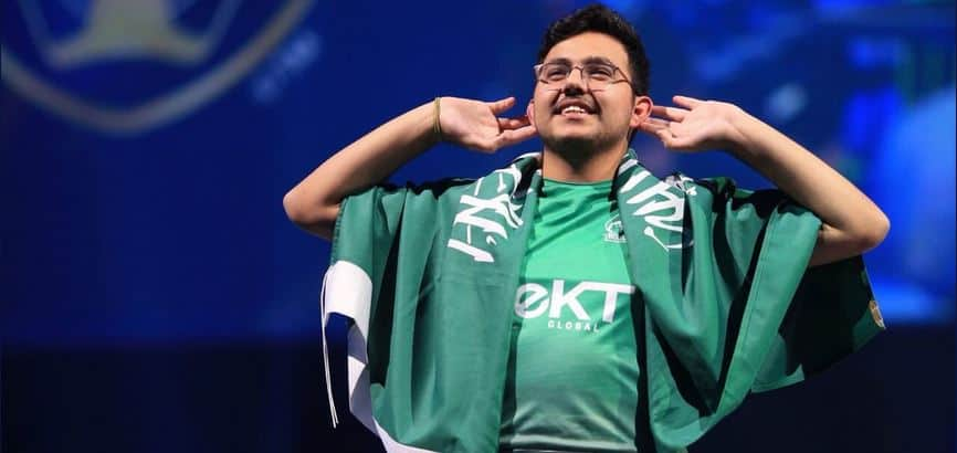 Photo of Msdossary makes it to the ELEAGUE FUT Champions Cup finals but F2Tekkz is the victor