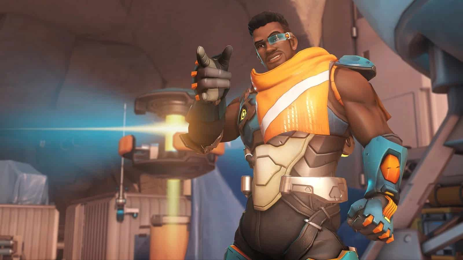 Photo of Overwatch's Baptiste full guide