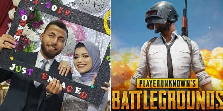 Photo of They met in PUBG Mobile and ended up engaging, here's their story