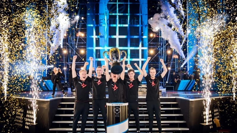 Photo of Danish squad comes out on top at IEM Katowice 2019, but ENCE is the real surprise