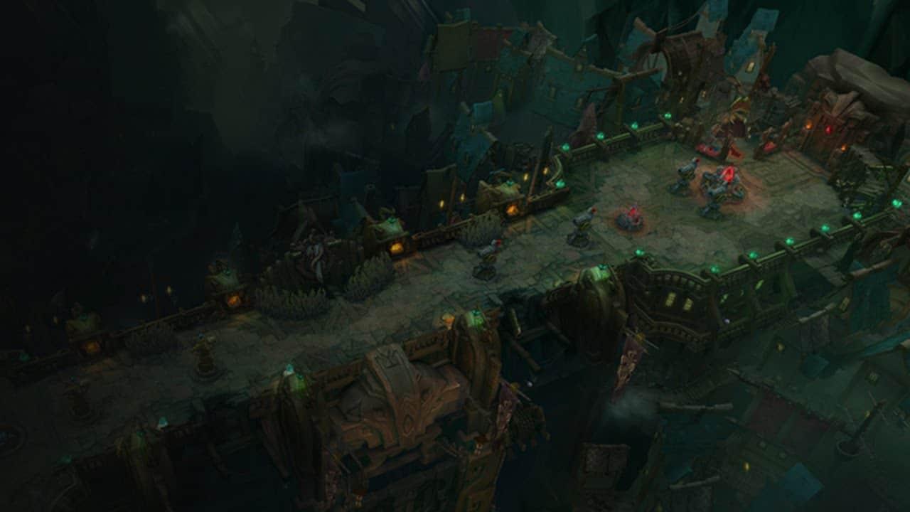 Photo of تغييرات كبيرة للمود الممتع ARAM في League of Legends مع التحديث Patch 9.7
