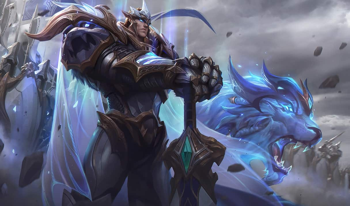 Some big changes for the Top Lane in League of Legends with
