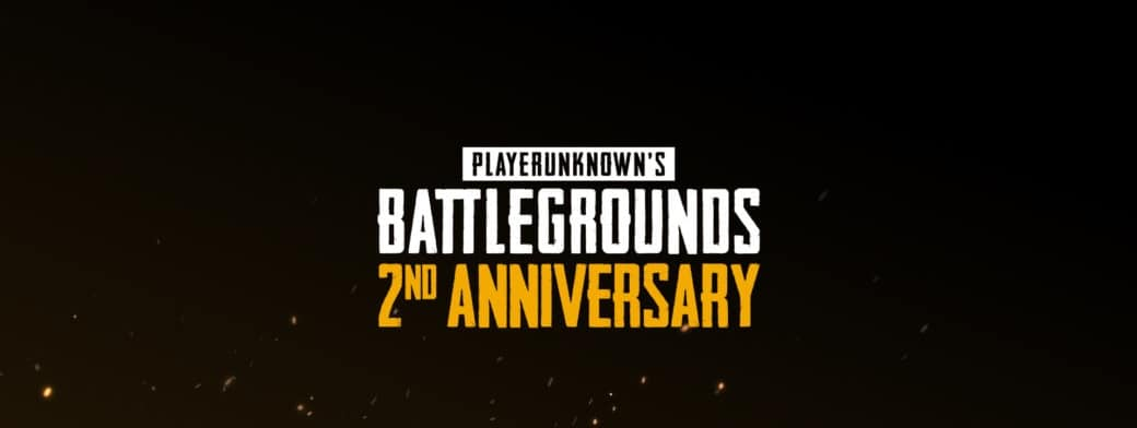 Photo of PUBG celebrates its 2nd anniversary with a free gift to its players