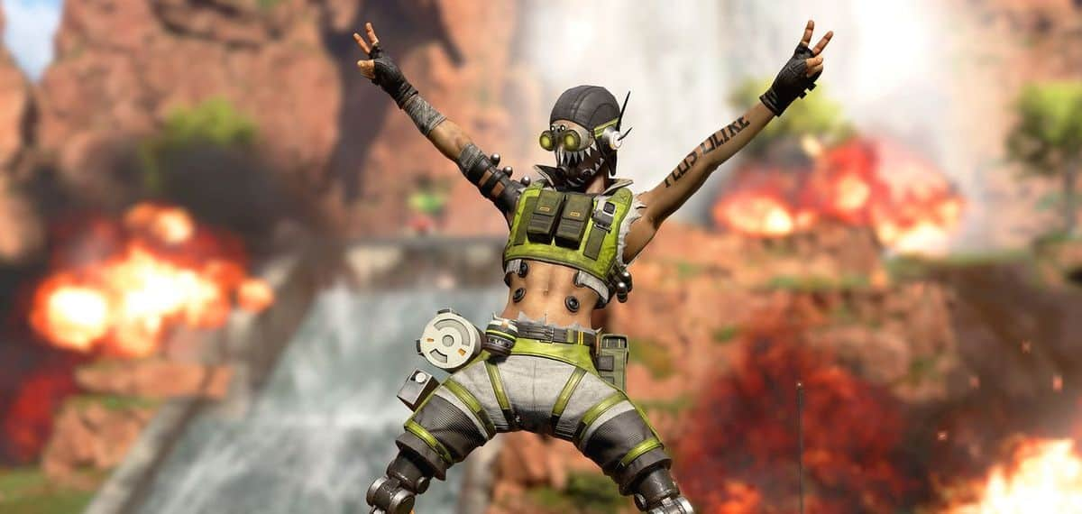 Photo of محتوى Battle Pass ينطلق رسمياً للعبة Apex Legends مع الشخصية الجديدة الأولى Octane