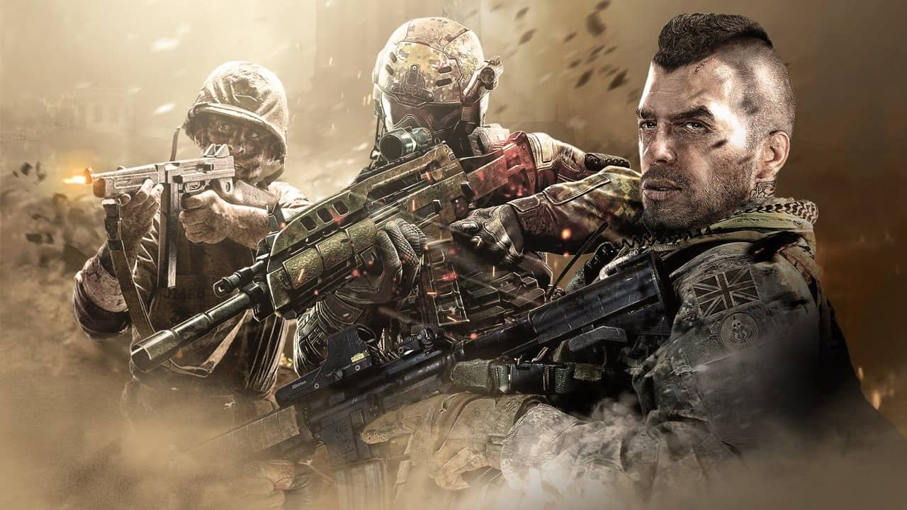 Photo of We may end up getting two Modern Warfare releases this year after all