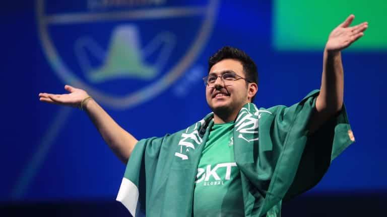 Photo of انتصار جديد يحققه مساعد الدوسري في بطولة Gfinity FIFA 19 LQE