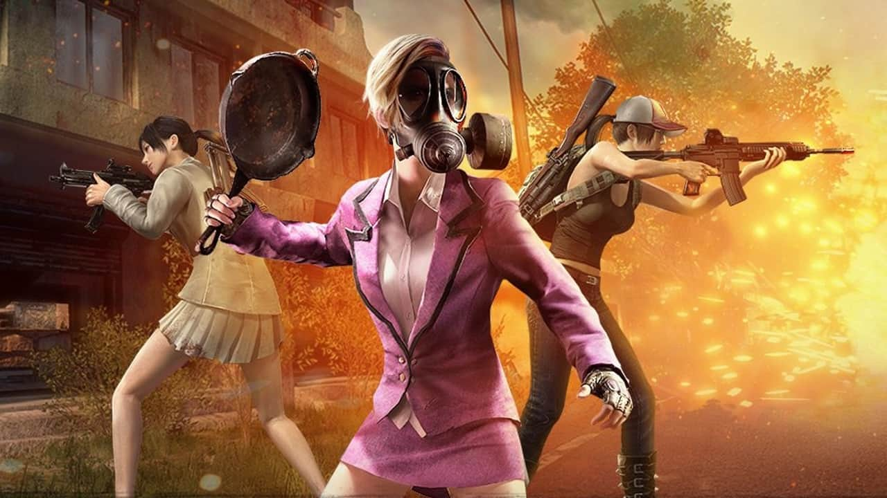 Photo of New limits to be placed on PUBG Mobile players soon