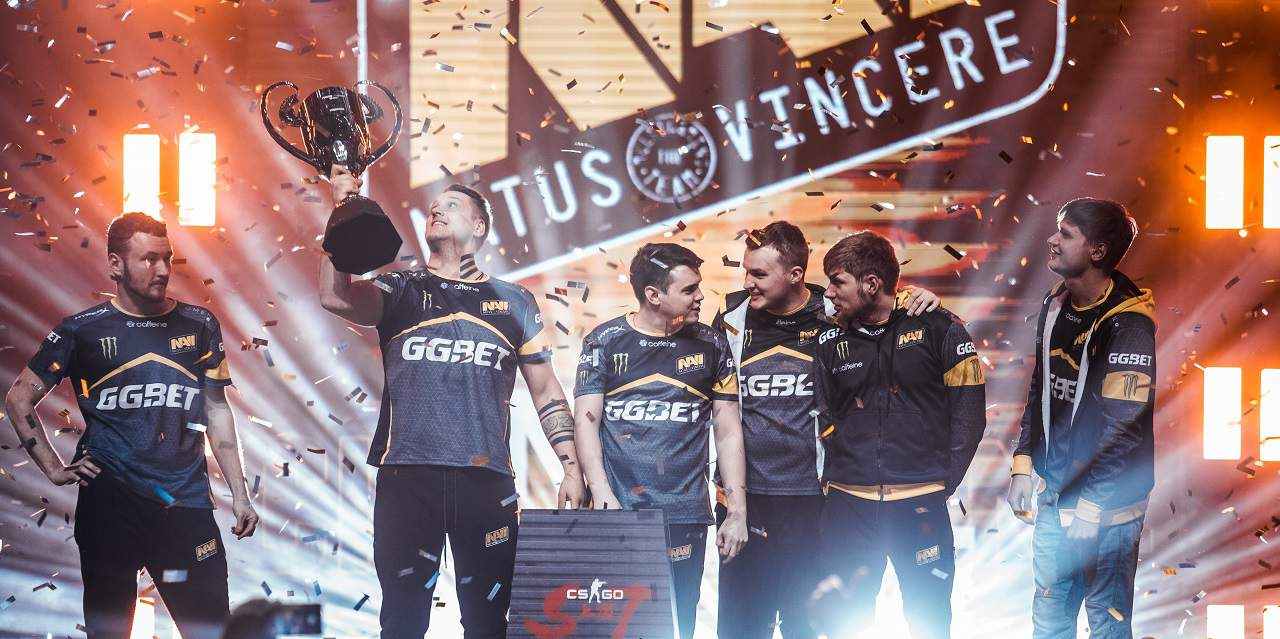 Photo of Amazing performance by Na'Vi nets them the StarSeries i-League Season 7 title