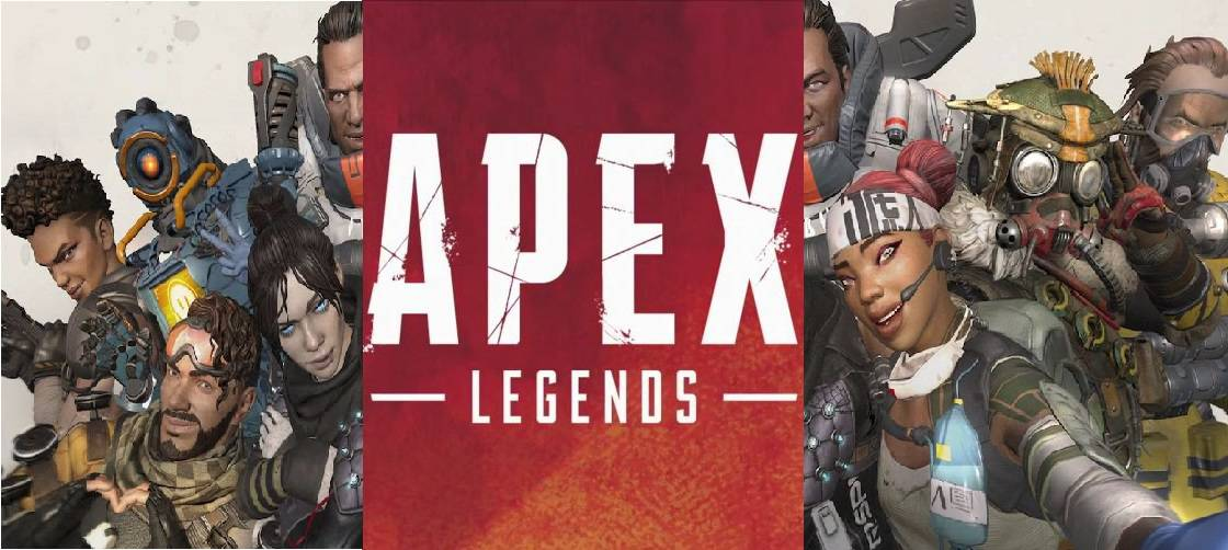 Photo of Apex Legends receives a new update with fixes and improvements