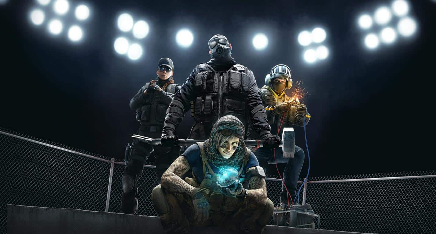 Photo of Ubisoft is rewarding players for hunting bugs in Rainbow Six Siege