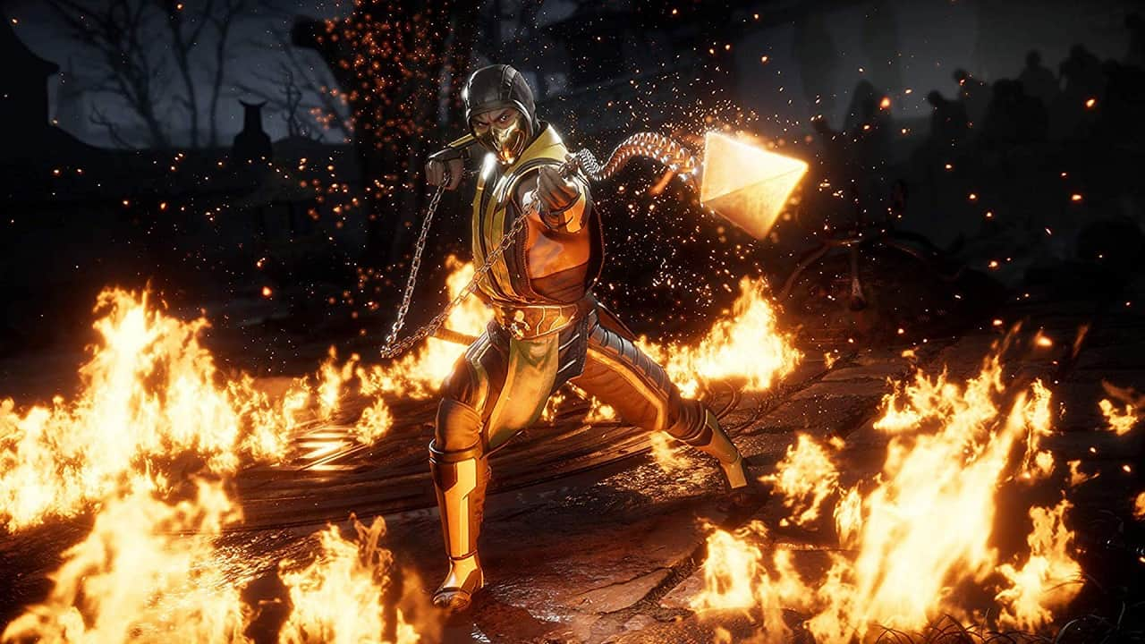 Photo of ELEAGUE launching Mortal Kombat 11 Showdown with its new multi-view tool