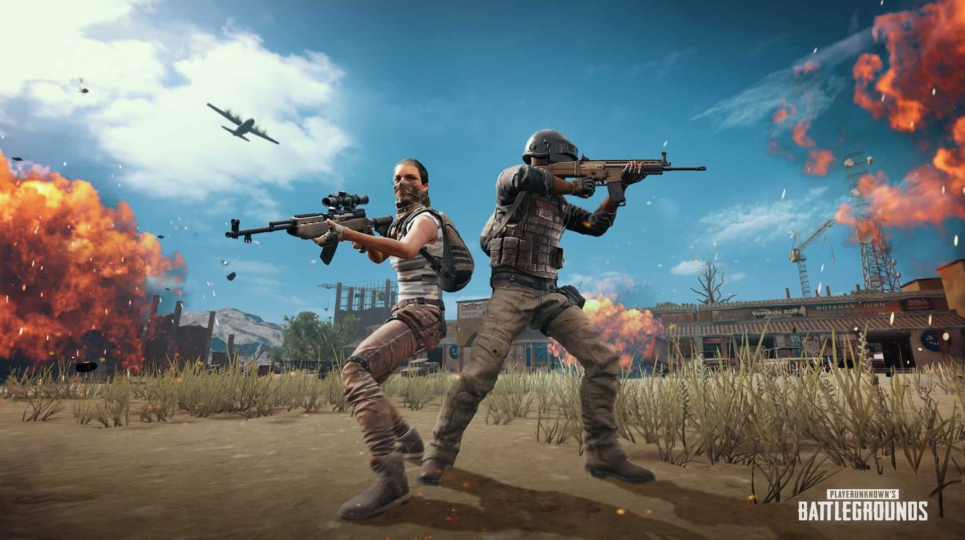 Photo of PUBG revenue hit nearly $1 Billion in 2018 not counting Mobile version