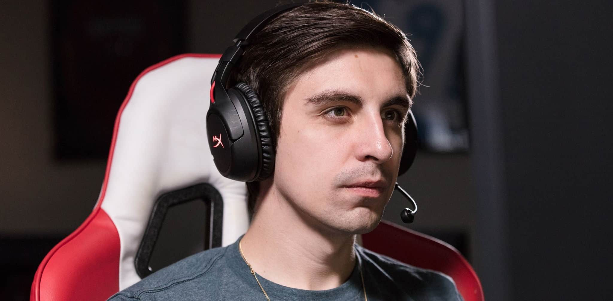 Photo of Shroud to stop streaming for an unknown period of time following accident