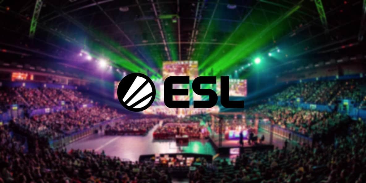 تحدي دوتا سي اس غو إي إس إل رياضة الكترونية ESL mena csgo dota 2 challenger wizzo