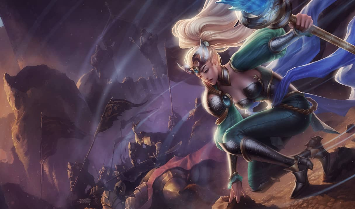 Everything we know about new patch 9 11 in League of Legends