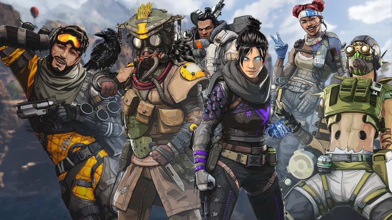 تحديث ابيكس ليجندز apex legends update audio bugs hit detection registery