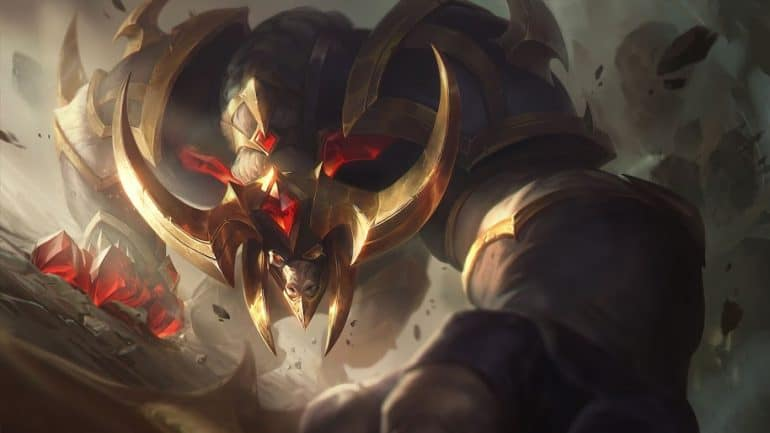 Photo of Everything we know about patch 9.9 in League of Legends