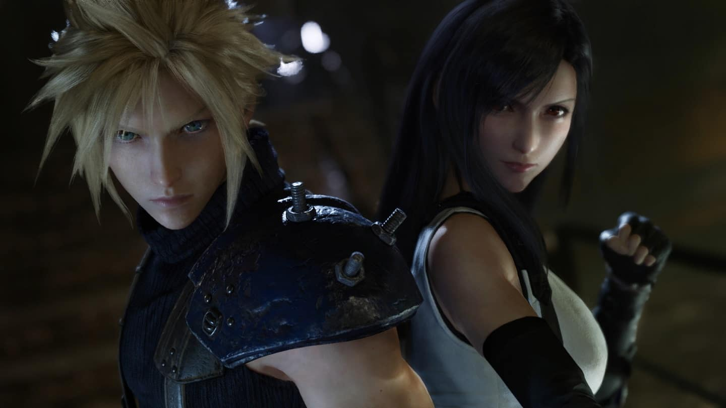 Photo of Amazing new trailer for Final Fantasy 7 Remake, Marvel's Avengers and more at Square Enix's E3 2019 show