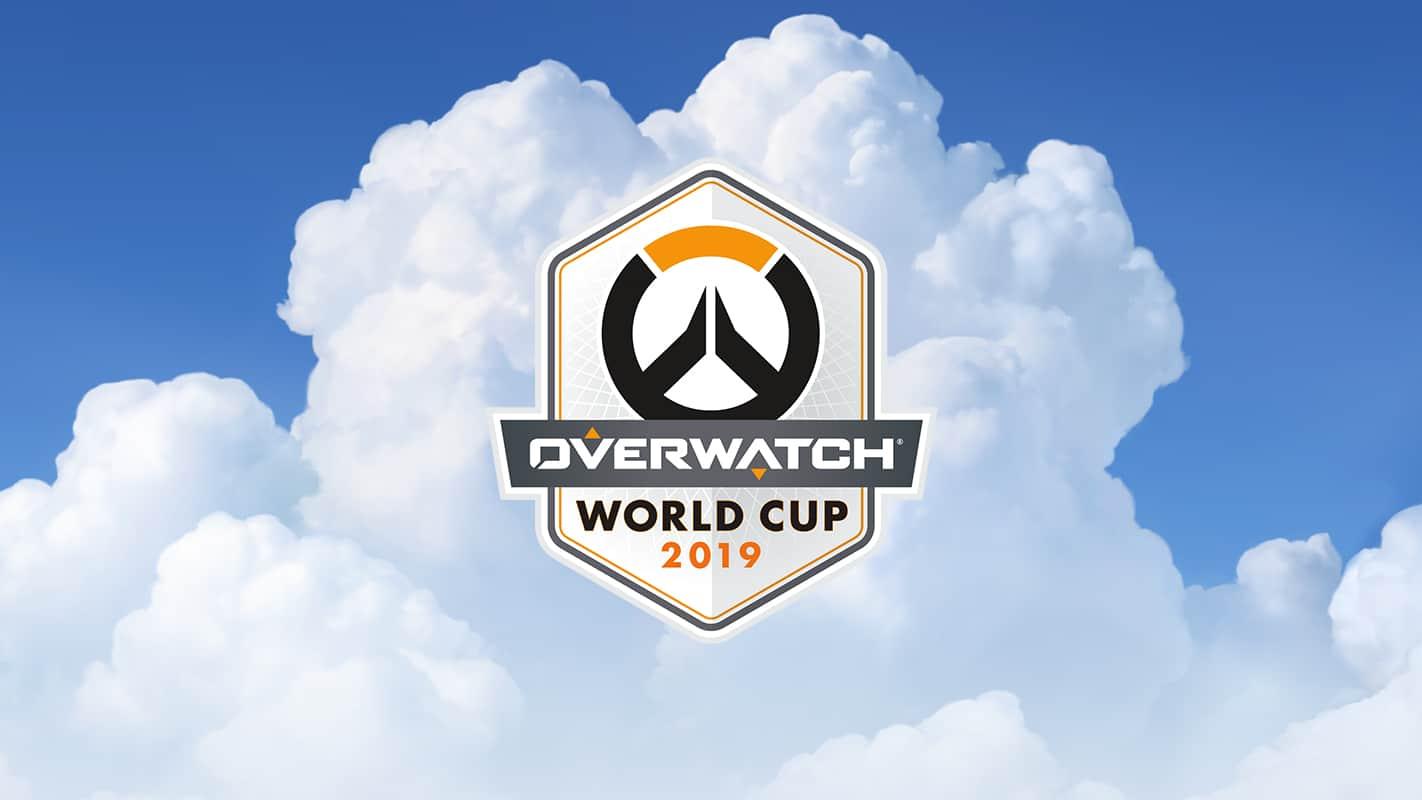 Photo of ثلاث دول عربية ستكون حاضرة في تصفيات كأس عالم Overwatch