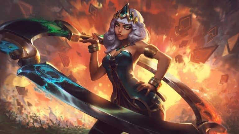 Photo of البطلة الجديدة Qiyana و قدراتها الرائعة في عالم League of Legends